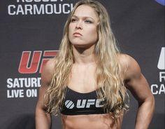NEO HARDCORE ACADEMIA: O que diferencia Ronda Rousey como atleta?