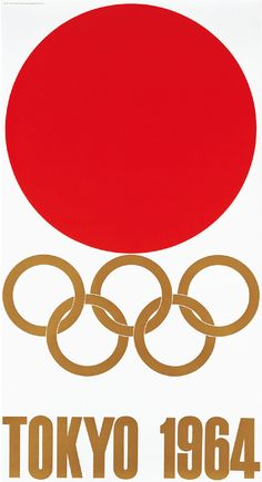 In exactly 5 years – on July 2020 – the Tokyo Olympics will open. So today the committee unveiled the official Tokyo 2020 emblems for the Olympic and Paralympic Games. 1964 Olympics, Tokyo Olympics, Summer Olympics, Special Olympics, Web Design, Japan Design, Brand Design, Design Art, Design Ideas