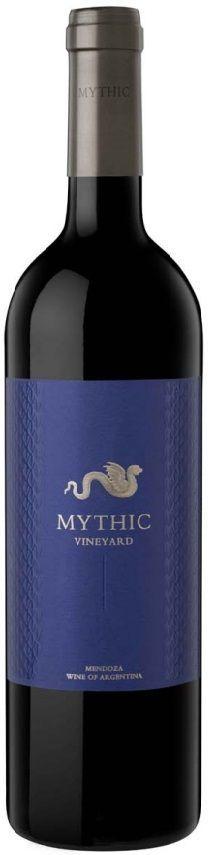 """""""Mythic Vineyard"""" Malbec 2013 - Mythic Estate, Luján de Cuyo, Mendoza---------------------------------Terroir: : Luján de Cuyo-------------Crianza: 12 meses en barricas nuevas de roble francés"""