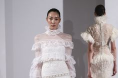 Celia Kritharioti Spring/Summer 2017 Couture Collection
