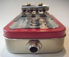 My quest for the perfect portable musical instrument has led me to attempt my own creation.  Over the years I have indulged myself with the likes of h...