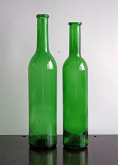 bottiglie vino vuote | Pics Photos - Empty Wine Bottles For Sale