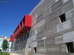 South Seas, Cladding, Concrete Patios, Concrete Walls, Cement, Multi Story Building, Garage Doors, Outdoor Decor, Fiber