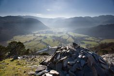 Monkhouse Hill Cottages | Northern Lake District