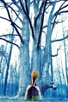 Le Sacre du Printemps | Alexandra | Dalton Louis #photography | Denovo Magazine