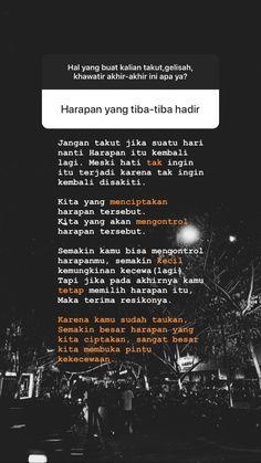 Quotes Rindu, Quotes Lucu, Cinta Quotes, Quotes Galau, Story Quotes, Tumblr Quotes, Text Quotes, People Quotes, Mood Quotes