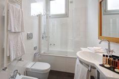 #rooms #bathroom #standardroom #bathtub