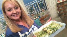 Mi casa es tu casa - Espárragos y polenta bolognesa