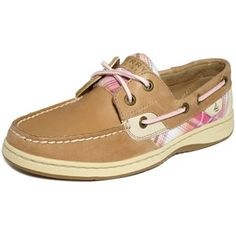 Sperry Top-Sider Women's Shoes, Bluefish Boat Shoes