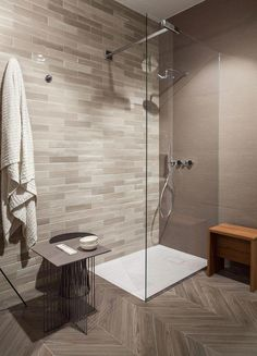 best master bathroom shower remodel ideas to try 15 Bathroom Ideas Uk, Bathroom Renovations, Bathroom Interior, Taupe Bathroom, Bathroom Designs, Parisian Bathroom, Rental Bathroom, Bathroom Organization, Bathroom Tile Showers