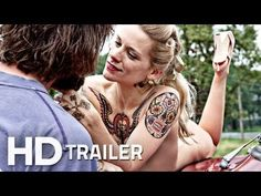 THE BROKEN CIRCLE Trailer - Deutsch German | 2013 Official Film [HD] - YouTube