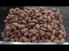 Gebrannte Mandeln Thermomix®TM5 - YouTube
