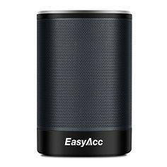 EasyAcc DP100 Ultra-portable Bluetooth 4.0 Speaker with M... https://www.amazon.com/dp/B00V2WXPY8/ref=cm_sw_r_pi_dp_x_J0CuybV6FKJAK