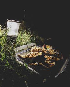 #vegan #hummus #dinner #naturelovers #trip #hiking #camp Večeře! Před Jendovo…