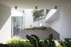 Gallery of Yo House / SO Architecture - 5