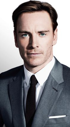 "Michael Fassbender | Nominated for Best Actor in a Supporting Role for ""12 Years a Slave"""