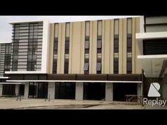 Ruko Maqnetica Square  LIPPO CIKARANG - YouTube