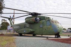153304 Sikorsky CH-53A Sea Stallion HMT302 'UT' | Flickr - Photo Sharing!
