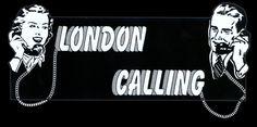 Hello? London Calling!