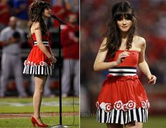 Google Image Result for http://fashion-clothing-style.com/wp-content/uploads/2011/10/Zooey-Deschanel-In-Moschino-2011-World-Series-Game-4-Texas-Rangers-v-St-Louis.jpg