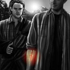 Sam Winchester's Journal – Entry #81 I can't recall the last time Dean and I did something normal people would find…normal, precisely. I mean, how long has it been since we sat in a park or at the...