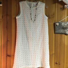Joe Fresh Dress ❤️ White Joe Fresh Dress Beautiful ❤️ Joe Fresh Dresses