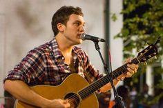 Phillip Phillips-American Idol 2012
