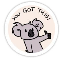 Koala stickers featuring millions of original designs created by independent artists. Homemade Stickers, Diy Stickers, Printable Stickers, Laptop Stickers, Monday Morning Quotes, Tumblr Stickers, New Sticker, Journal Stickers, Aesthetic Stickers