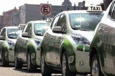Tour du monde des taxis électriques | Le journal de la #mobilité #durable