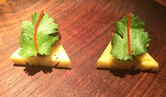 Does Asian food lend itself to fine dining? We head to Nahm Bangkok for Thai food elevated beyond the mundane by Australian chef David Thompson. Thai Recipes, Asian Recipes, Bangkok Thai, Fine Dining, Pineapple, Fruit, Eat, Travel, Food