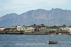 5 places to see in Dahab Egypt