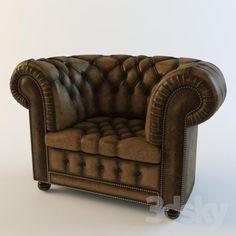 Chester Armchair