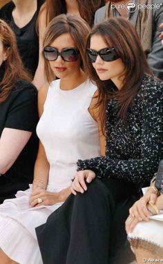 Victoria & Katie