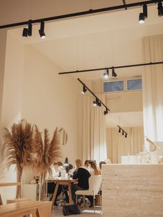 #15: Vienna Picks Babetown Vienna, Boho Style, Track Lighting, Boho Fashion, Conference Room, Houses, Ceiling Lights, Table, Furniture