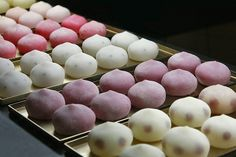Mochi Ice Cream! & we sell this in a #Loop store near you! #loopneighborhood