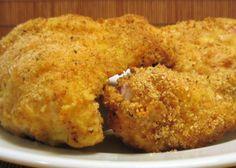 Crispy Fried Chicken Recipe | Make Crispy Fried Chicken Recipe
