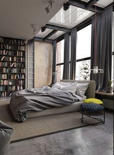 back library interior design - Buscar con Google