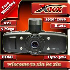 High-Performance Full HD1920* 1080P 25FPS Car DVR Recorder Video Cmaera Black Box H.264 HDMI AV OUT 1080P FreeShipping $36.00 - 59.00