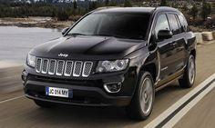 Jeep Compass nuovi motori a benzina da 156 Cv