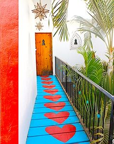 ♥Follow your bliss and the universe will open doors where there were only walls ♥ Sayulita, Mexico