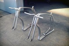 """""""Viks"""", le tubulaire par Velonia Bicycles"""