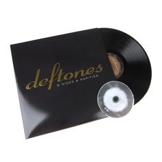 Most demos don't make the cut because they simply aren't good. This is not the case for songs on Deftones' B-Sides & Rarities. The 2005 release is a compilation of tracks that aren't on Adrenaline, Ar
