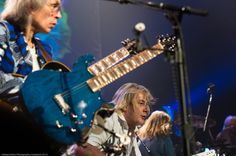Yes ©Melanie Beus Photography/melephoto 2012 — at Warner Theatre. Yes Music, Roger Dean, Progressive Rock, Rock Bands, Album Covers, Theatre, Concert, Photography, Art