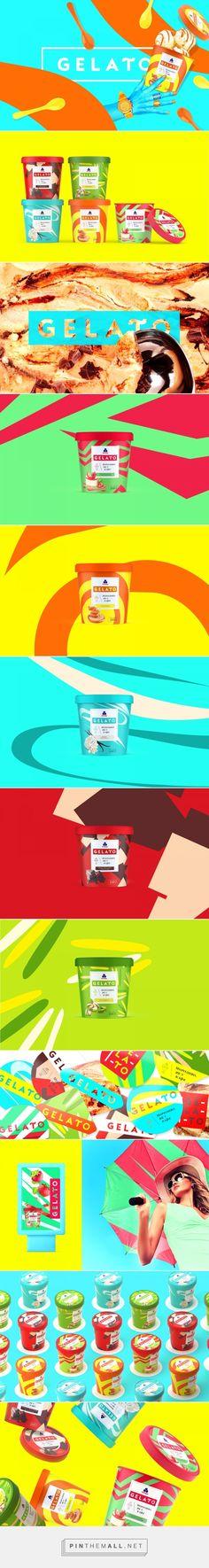 'Gelato' Ice Cream