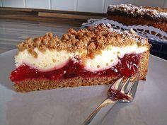 Zwetschgen - Käse - Kuchen, ein tolles Rezept aus der Kategorie Backen. Bewertungen: 123. Durchschnitt: Ø 4,6.