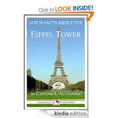 eiffel tower facts - Google Search