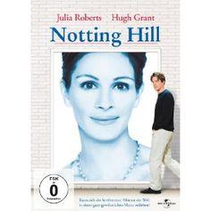 Notting Hill: Amazon.de: Julia Roberts, Hugh Grant, Hugh Bonneville, Trevor Jones, Roger Michell: Filme & TV