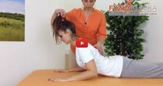 how to manage back pain Tight Neck, Back Pain Relief, Sciatica, Excercise, Workout Videos, Pilates, How To Become, Health Fitness, Detox