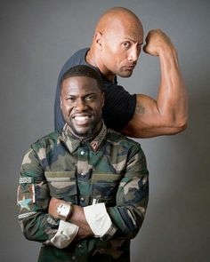 Dwayne Johnson says everything is 'good' with Kevin Hart after car accident The Rock Dwayne Johnson, Rock Johnson, Dwayne The Rock, Wwe The Rock, Kevin Hart, Famous Celebrities, Celebs, Brian Oconner, Dominic Toretto
