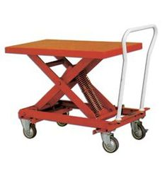 Self Elevating Lift Cart, AWESOME!! ORDER NOW